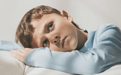 Hogyan beszélgess gyerekekkel a családon belüli erőszakról?