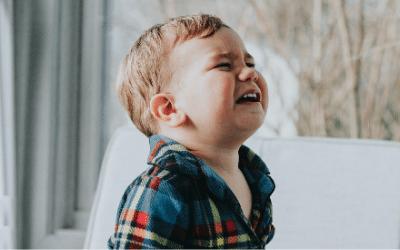 A párkapcsolati erőszak hatásai a gyermekre